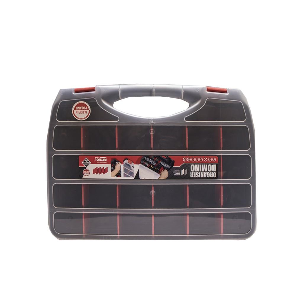 جعبه ابزار پاترول گروپ مدل Domino 45