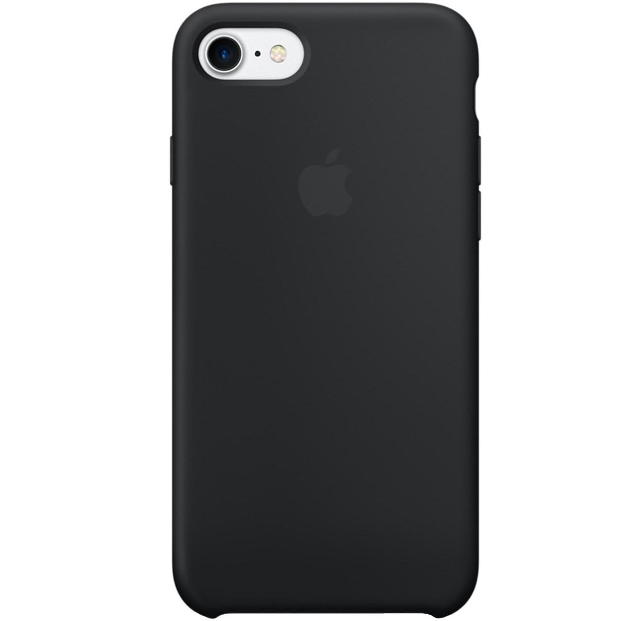 کاور سیلیکونی مناسب برای گوشی موبایل آیفون 7/8              ( قیمت و خرید)