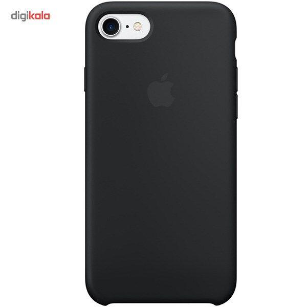 کاور سیلیکونی مناسب برای گوشی موبایل آیفون 7/8 main 1 1