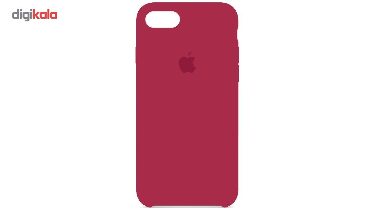 کاور سیلیکونی مناسب برای گوشی موبایل آیفون 7/8 main 1 2