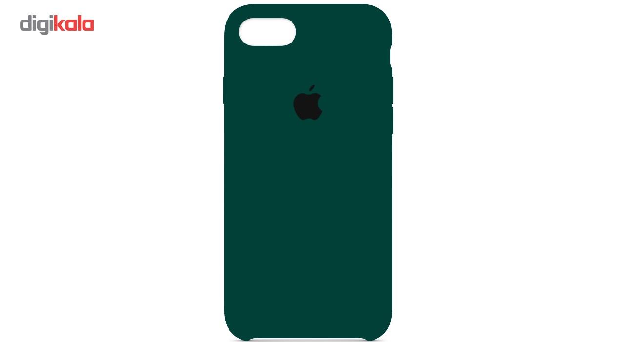کاور سیلیکونی مناسب برای گوشی موبایل آیفون 7/8 main 1 3