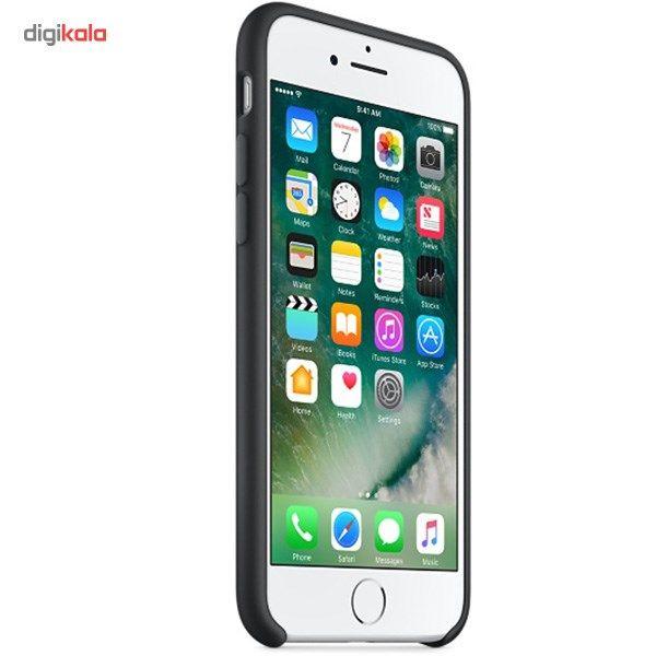 کاور سیلیکونی مناسب برای گوشی موبایل آیفون 7/8 main 1 13