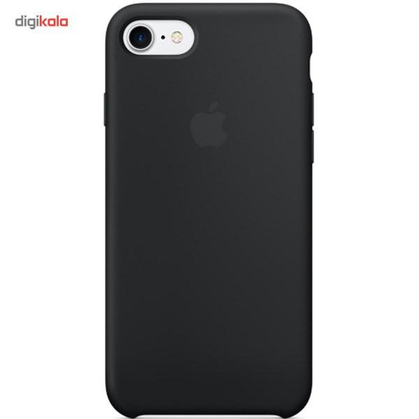 کاور سیلیکونی مناسب برای گوشی موبایل آیفون 7/8 main 1 14