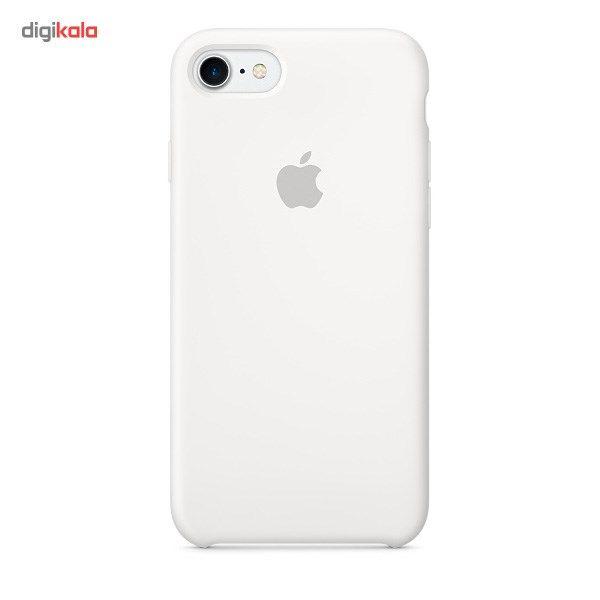 کاور سیلیکونی مناسب برای گوشی موبایل آیفون 7/8 main 1 19