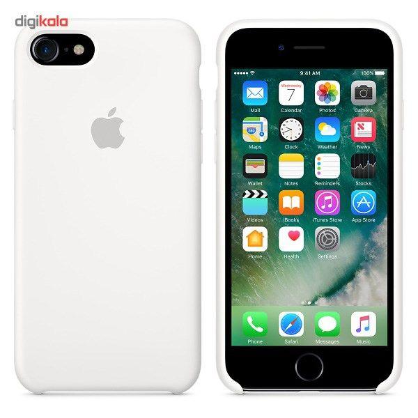 کاور سیلیکونی مناسب برای گوشی موبایل آیفون 7/8 main 1 21