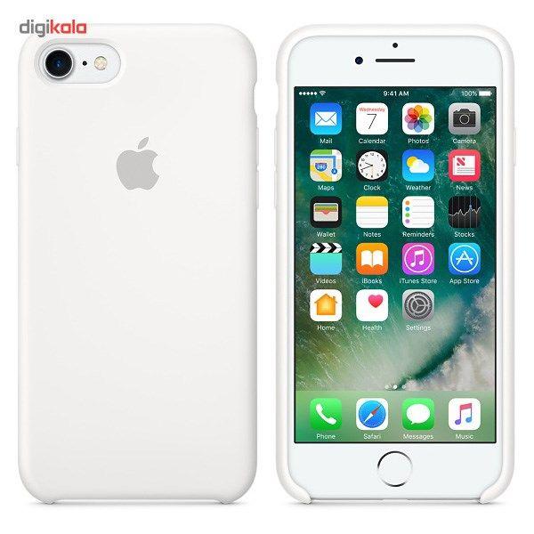کاور سیلیکونی مناسب برای گوشی موبایل آیفون 7/8 main 1 23