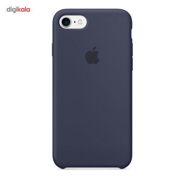 کاور سیلیکونی مناسب برای گوشی موبایل آیفون 7/8 main 1 24