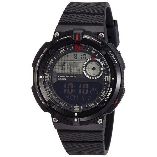 ساعت مچی دیجیتال مردانه کاسیو مدل SGW-600H-1BDR