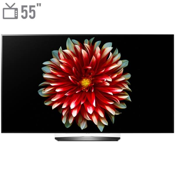 تلویزیون اولد هوشمند ال جی مدل OLED55A7GI سایز 55 اینچ | LG OLED55A7GI Smart OLED TV 55 Inch