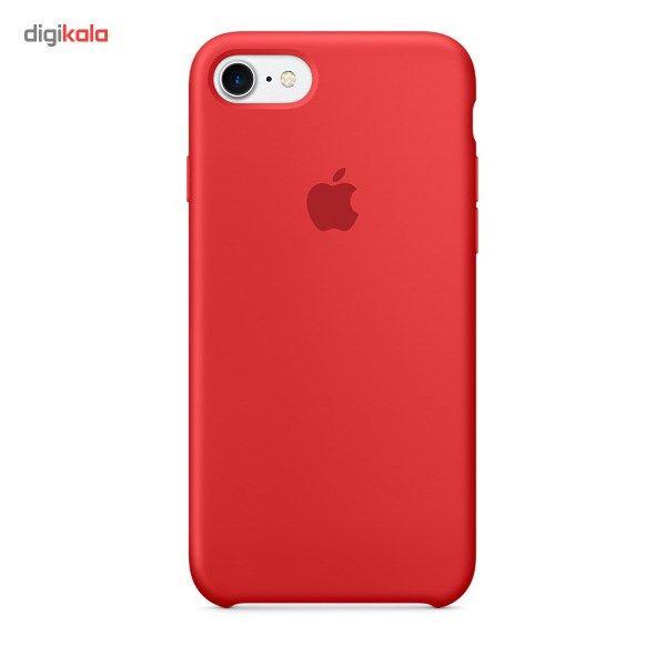 کاور سیلیکونی مناسب برای گوشی موبایل آیفون 7/8 main 1 29