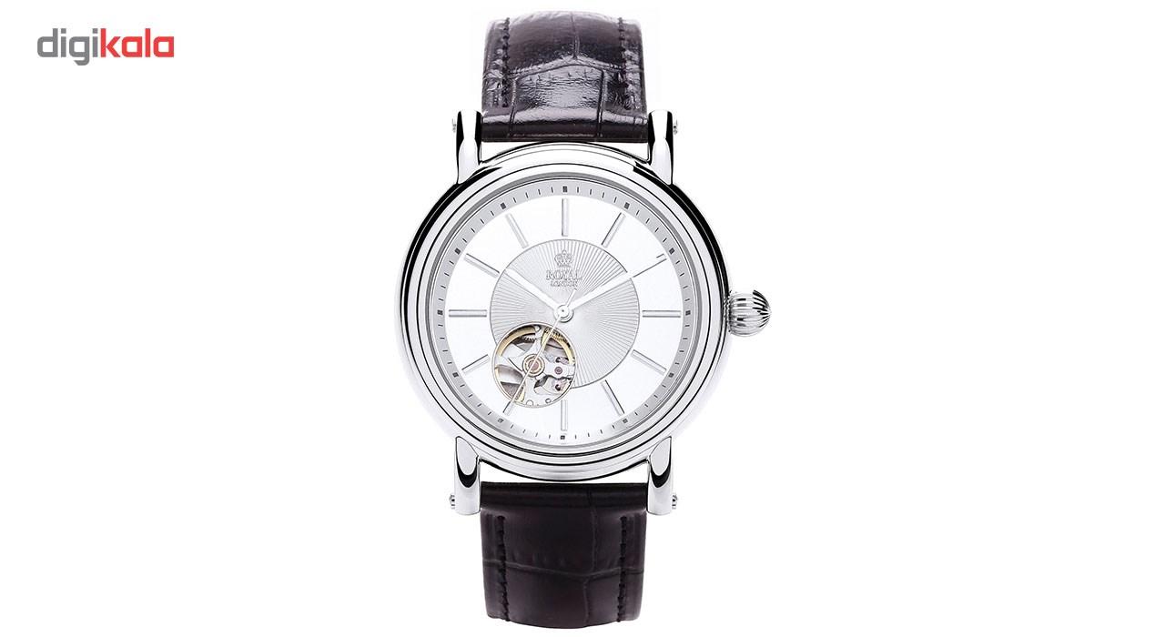 خرید ساعت مچی عقربه ای مردانه رویال لندن مدل RL-41151-01