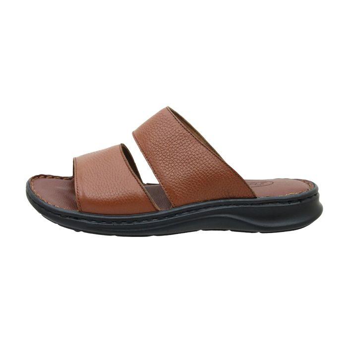 دمپایی مردانه کفش شاهین کد 1867