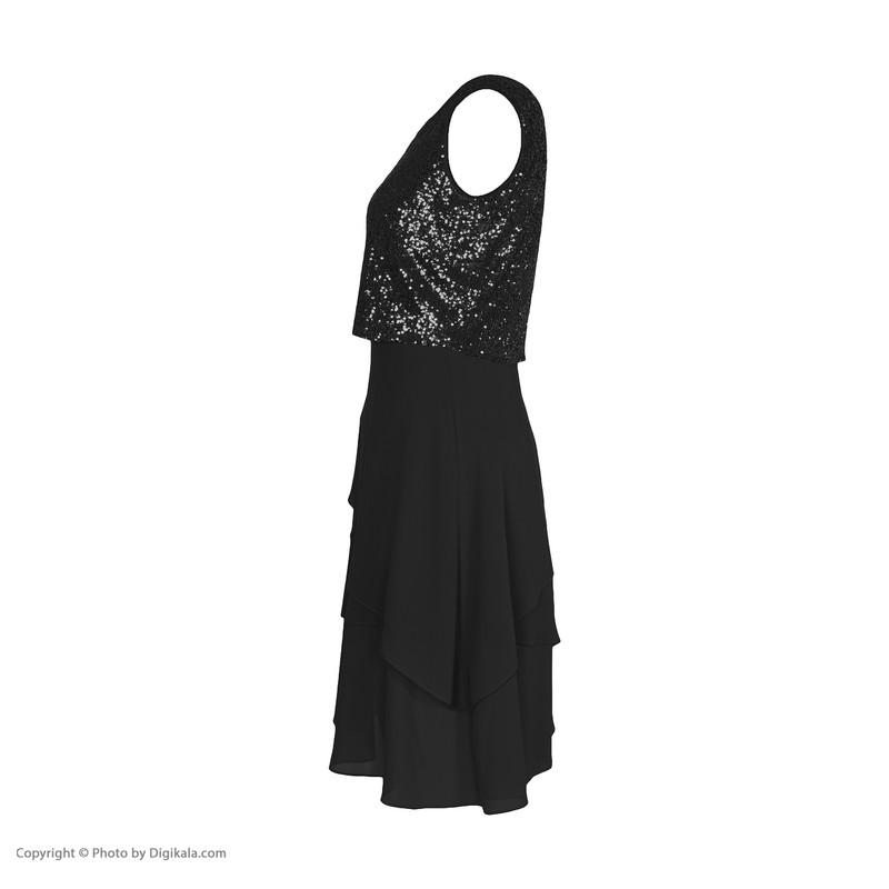 پیراهن زنانه جاستیفای مدل W0447011DO-1