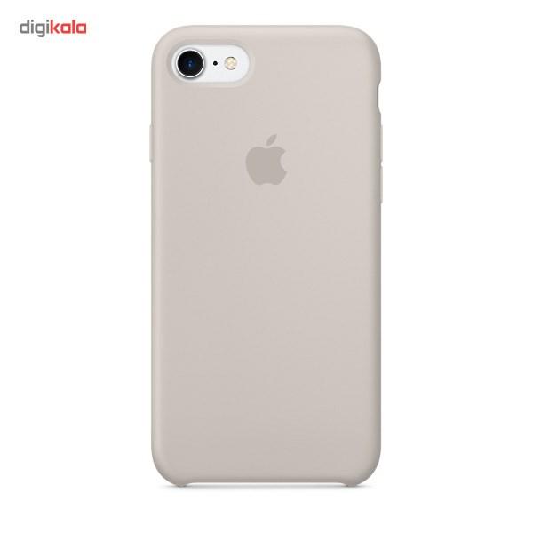 کاور سیلیکونی مناسب برای گوشی موبایل آیفون 7/8 main 1 34