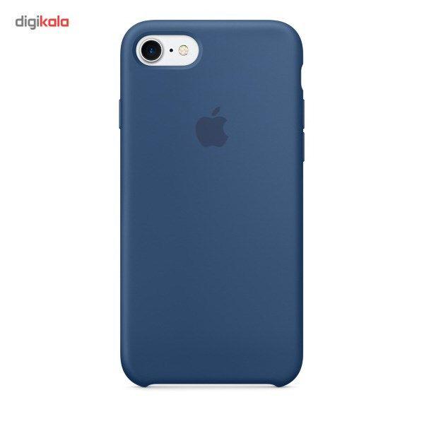 کاور سیلیکونی مناسب برای گوشی موبایل آیفون 7/8 main 1 39