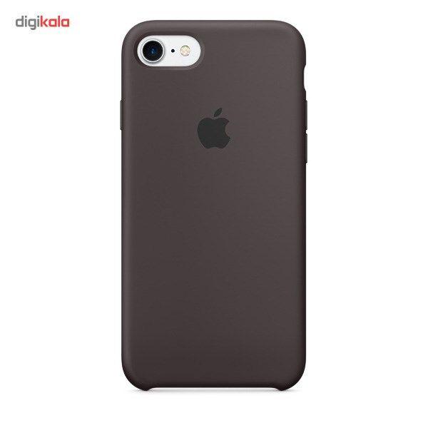 کاور سیلیکونی مناسب برای گوشی موبایل آیفون 7/8 main 1 54