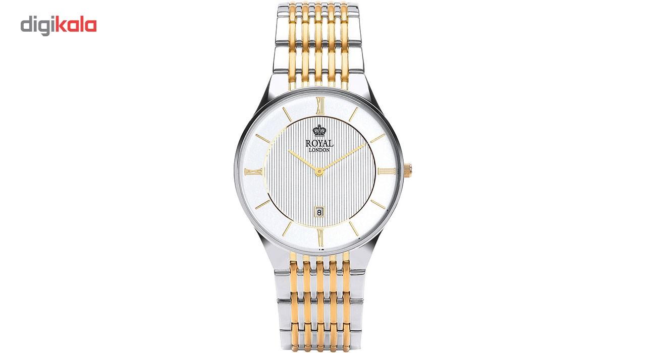 ساعت  رویال لندن مدل RL-41227-04
