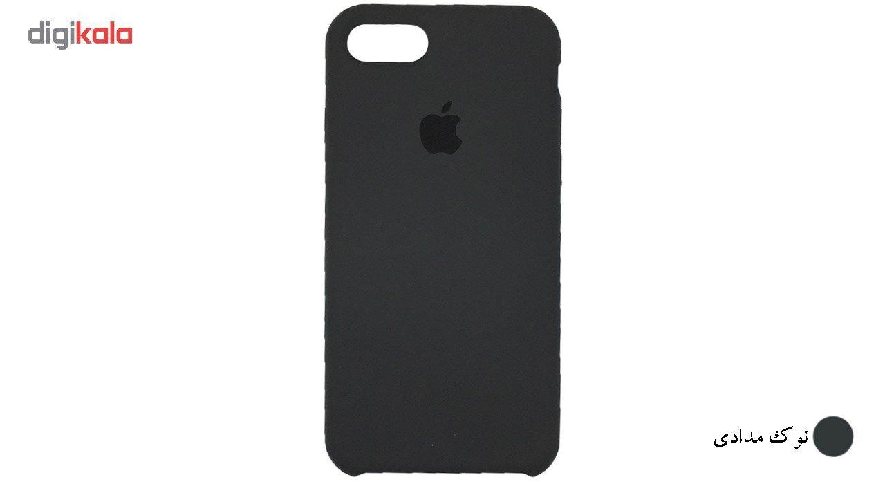 کاور سیلیکونی مناسب برای گوشی موبایل آیفون 7/8 main 1 60