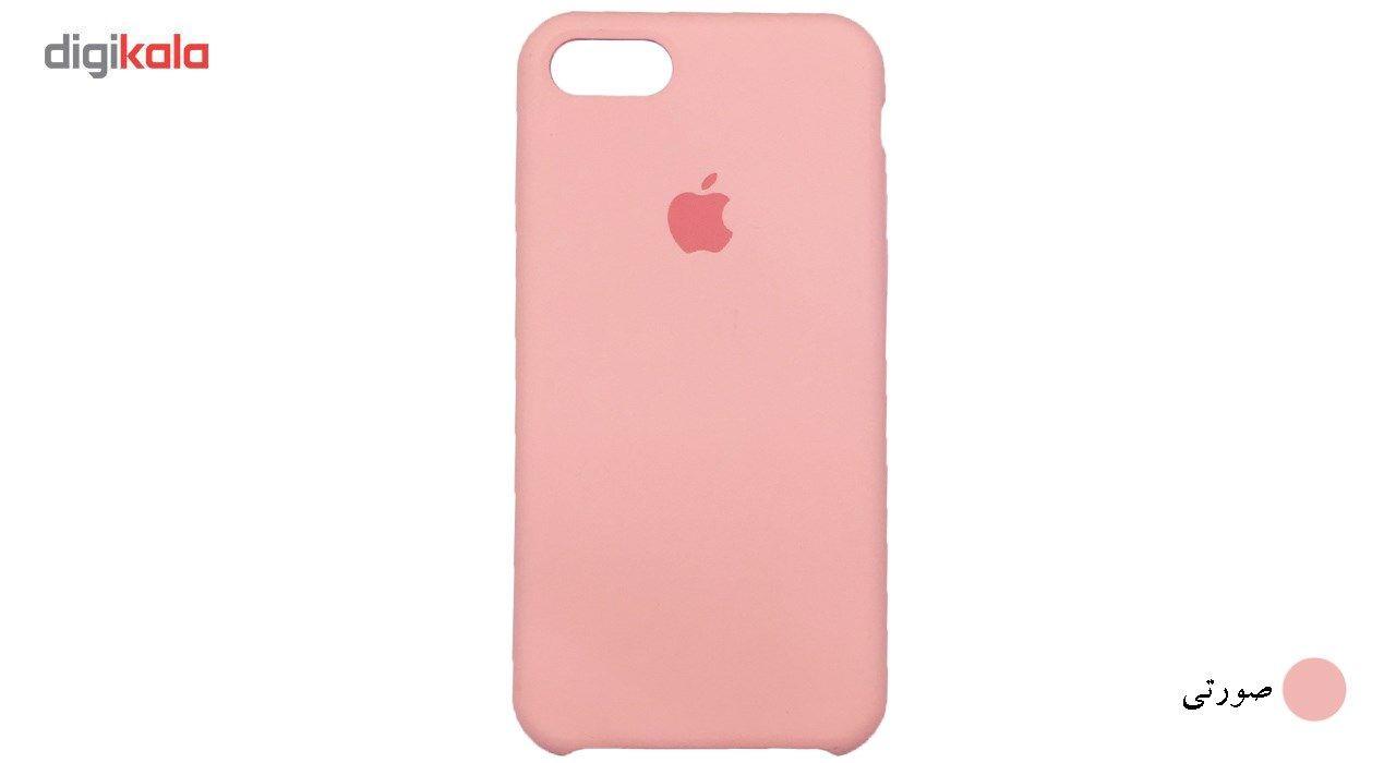 کاور سیلیکونی مناسب برای گوشی موبایل آیفون 7/8 main 1 63