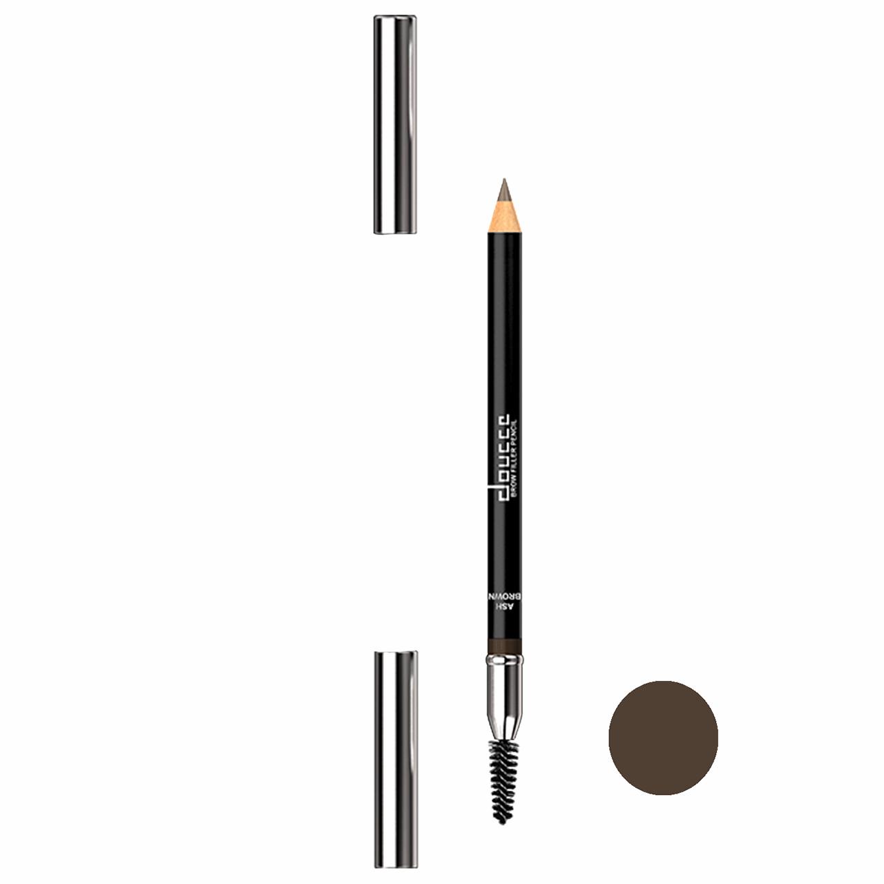مداد ابرو دوسه سری پرکننده شماره 623