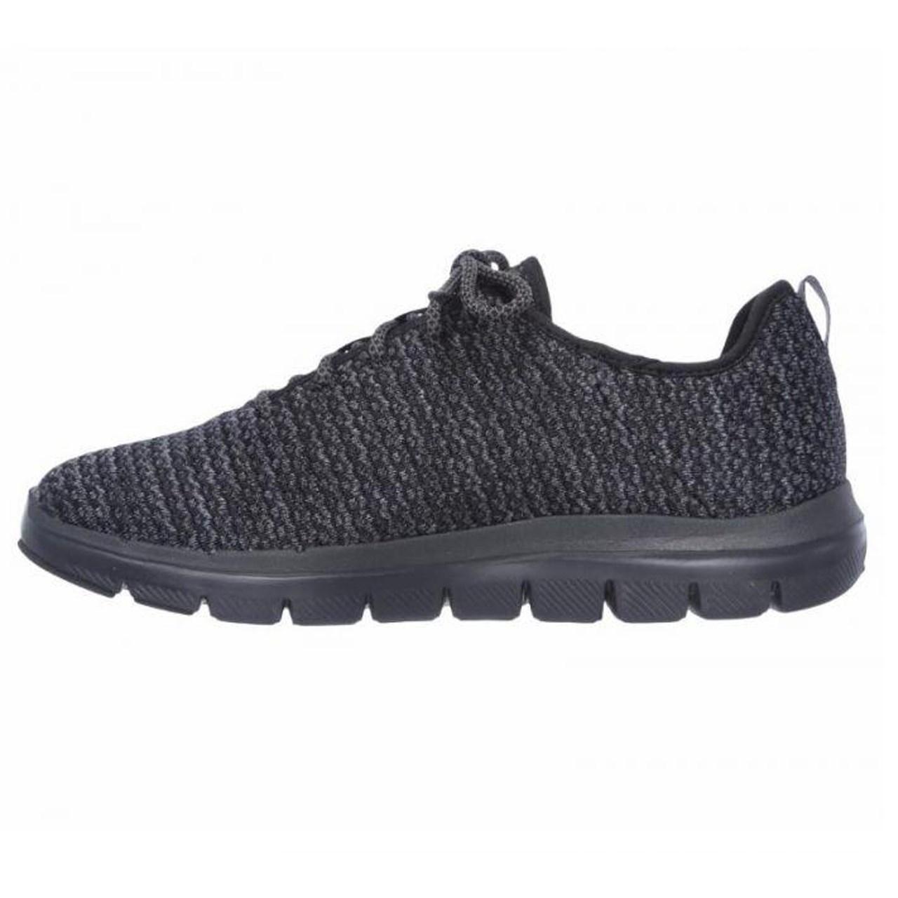 کفش مخصوص دویدن مردانه اسکچرز مدل 52120BBK