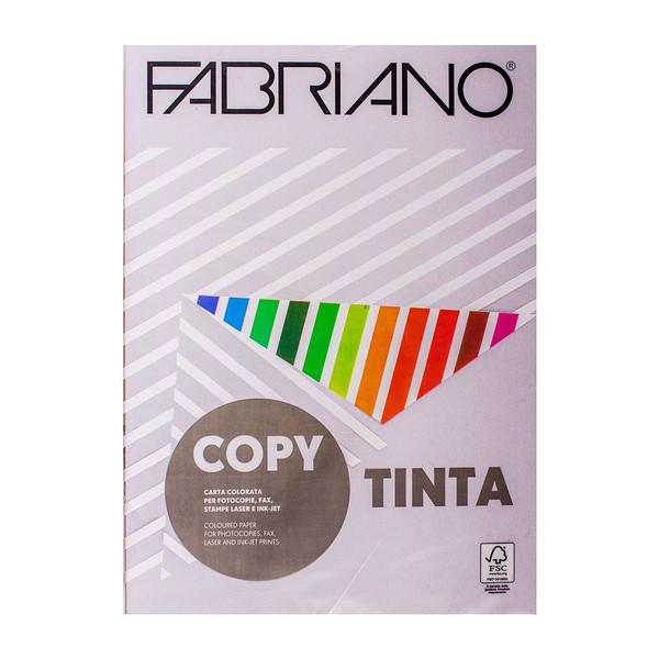 کاغذ رنگی 80 گرمی فابریانو مدل Tinta سایز A4 بسته 500 عددی