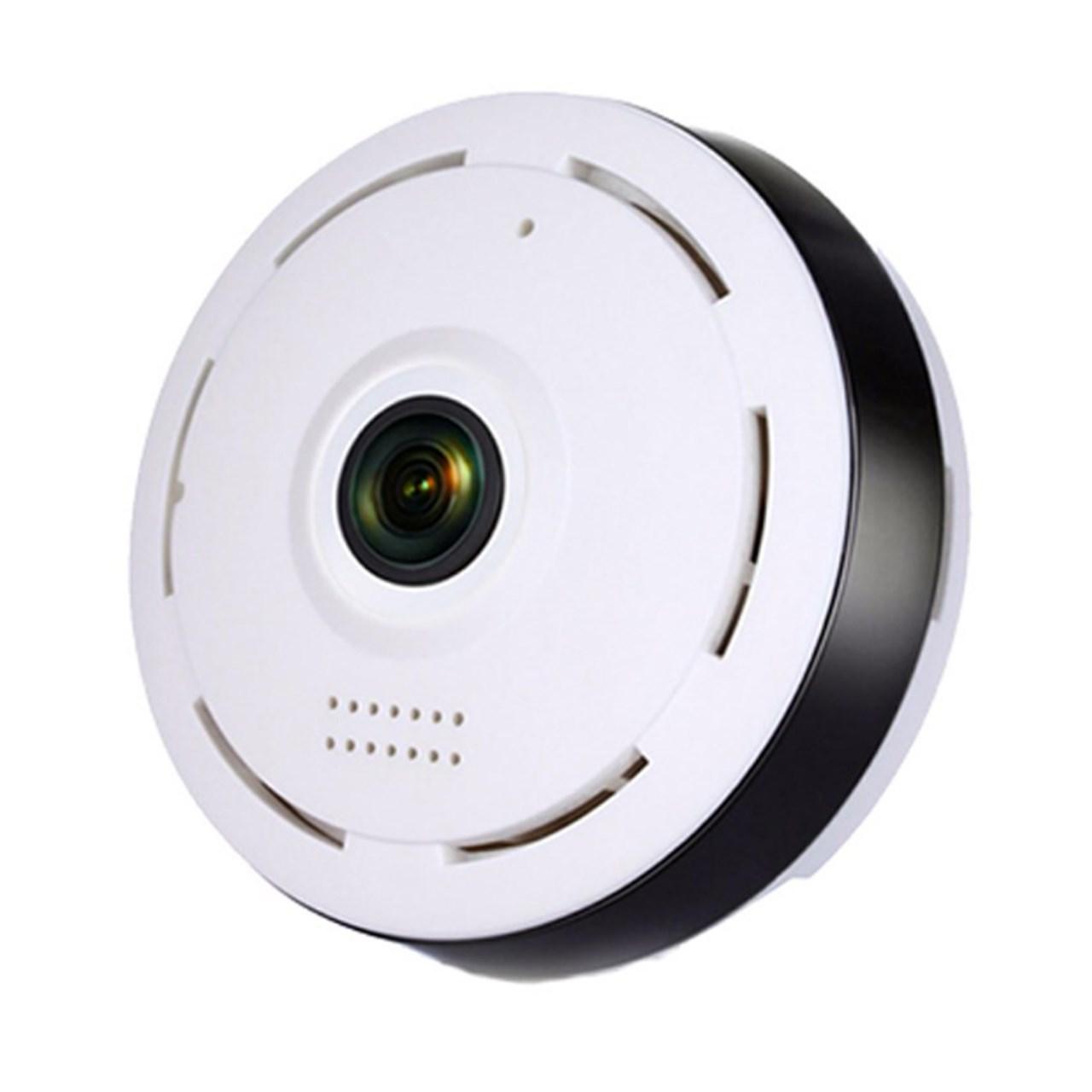 دوربین بی سیم تحت شبکه مدل V380S-Visonic