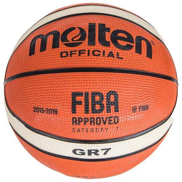 توپ بسکتبال مولتن مدلGR 7 سایز 7