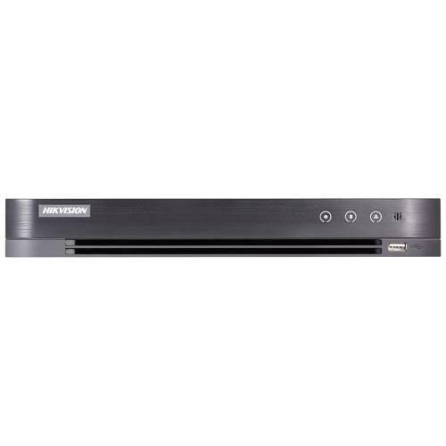ضبط کننده ویدئویی تحت شبکه هایک ویژن مدل DS-7204HUHI-K1