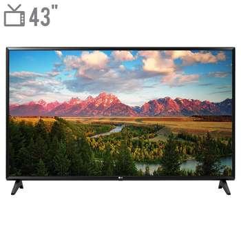 تلویزیون ال ای دی هوشمند ال جی مدل 43LJ55000GI سایز 43 اینچ | LG 43LJ55000GI Smart LED TV 43 Inch
