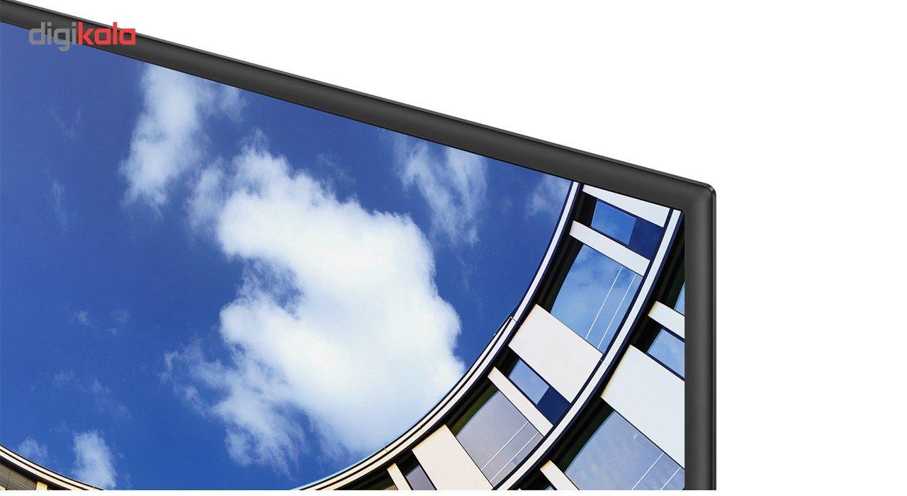 تلویزیون ال ای دی هوشمند سامسونگ مدل 55M6970 سایز 55 اینچ