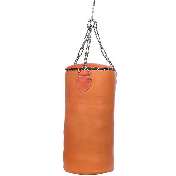 کیسه بوکس چرمی 70 سانتیمتری