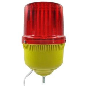 چراغ هشدار چشمک زن صامو پرشین مدل I 329