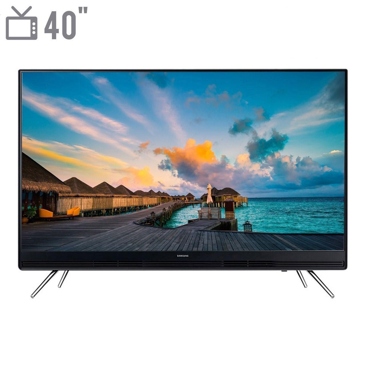 تلویزیون ال ای دی هوشمند سامسونگ مدل 40M5950 سایز 40 اینچ