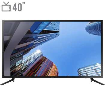 تلویزیون ال ای دی سامسونگ مدل 40M5860 سایز 40 اینچ