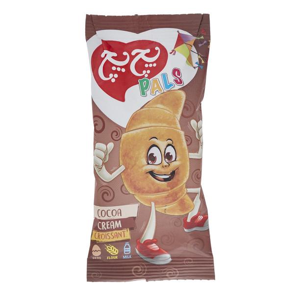 کروسان کاکائو پچ پچ مقدار 30 گرم