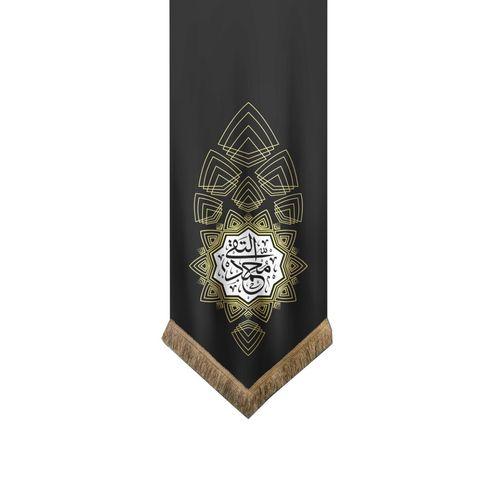 پرچم مناسبتی کتیبه مدل J01