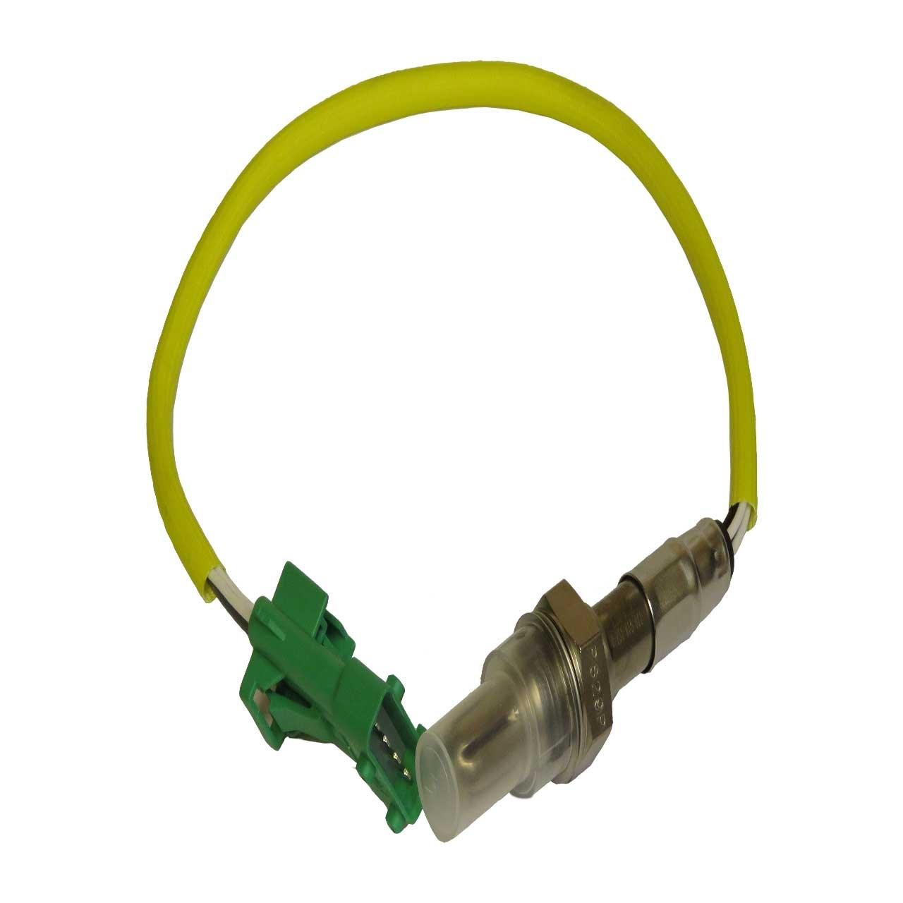 سنسور اکسیژن پی اچ سی والیو مدل 027 مناسب برای پژو 206