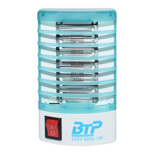 دستگاه دفع حشرات مدل BTP
