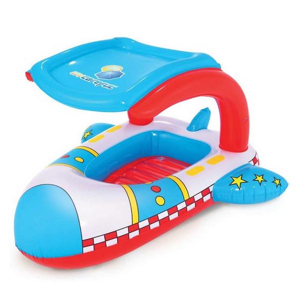 قایق بادی کودک بست وی مدل 34100