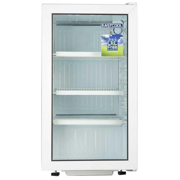یخچال ایستکول مدل TM-9580-HS   EastCool TM-9580-HS Refrigerator