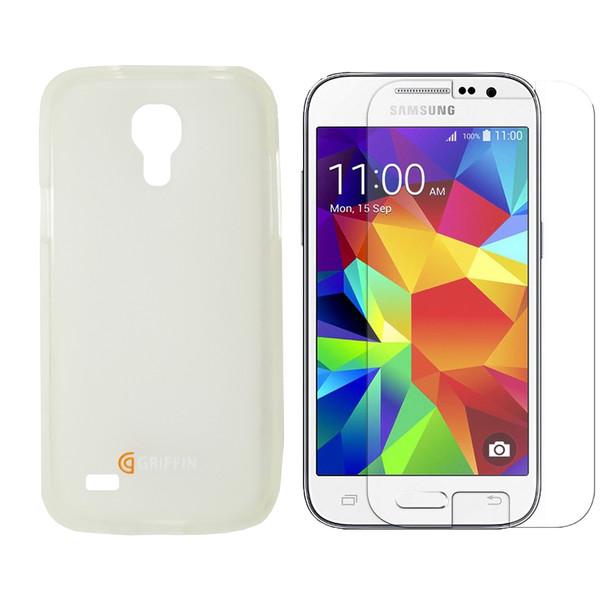 کاور گریفین مدل MC-2883 مناسب برای گوشی موبایل سامسونگ Galaxy S4 Mini / i9190 به همراه محافظ صفحه نمایش