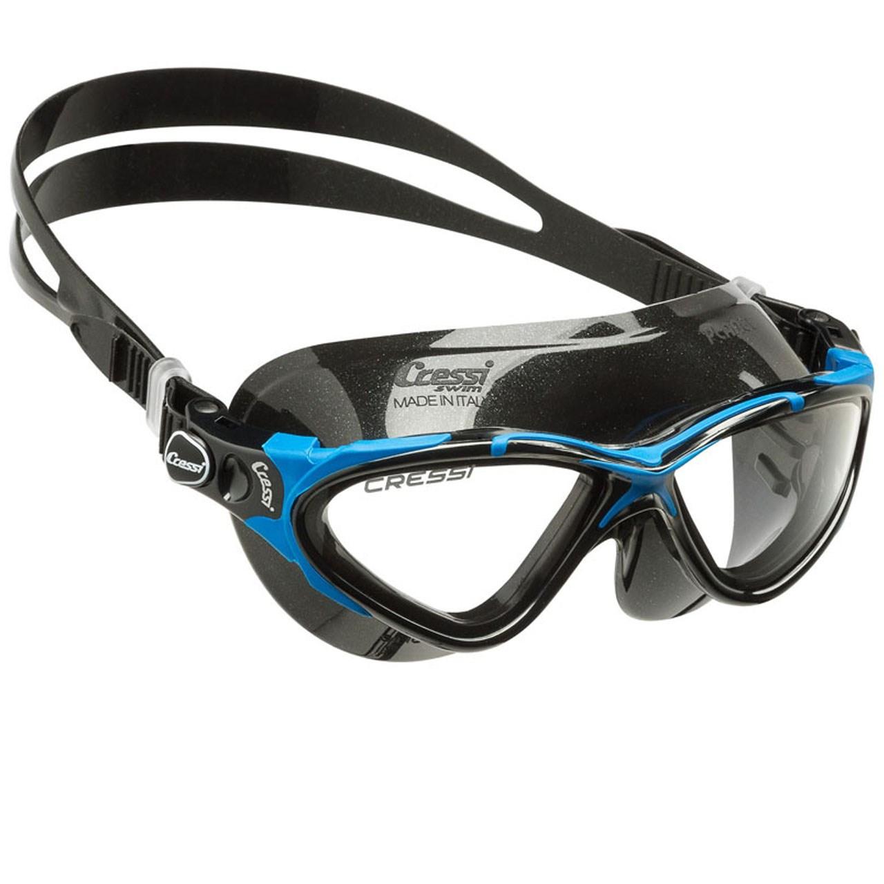 عینک شنای کرسی مدل Planet DE202723