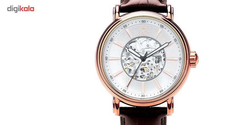 ساعت مچی عقربه ای مردانه رویال لندن مدل RL-41145-03