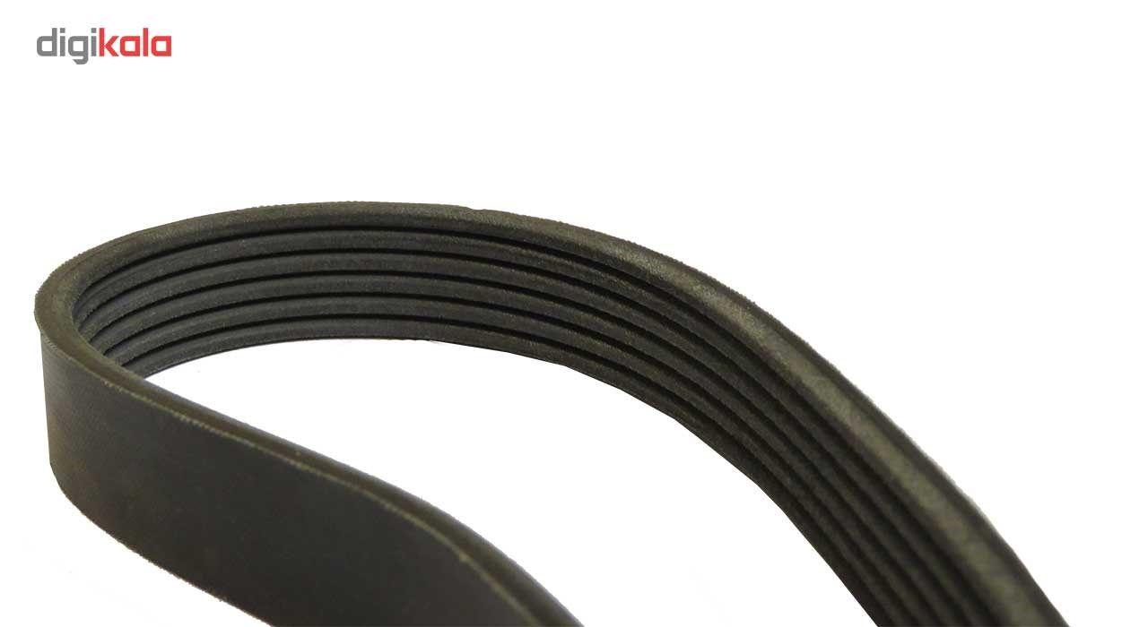 تسمه دینام دانگیل مدل 6PK1575 مناسب برای پژو 206 تیپ 5و6 main 1 5
