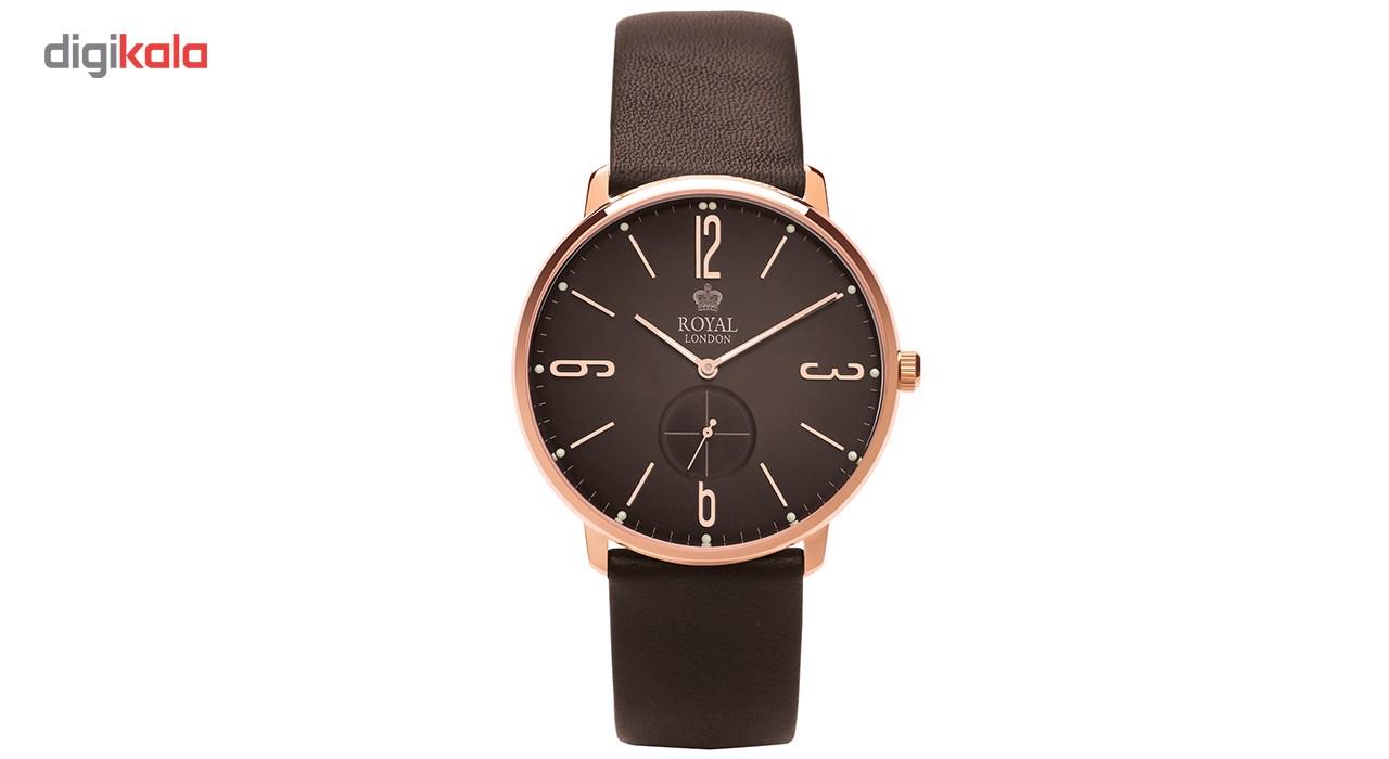 خرید ساعت مچی عقربه ای مردانه رویال لندن مدل RL-41343-08