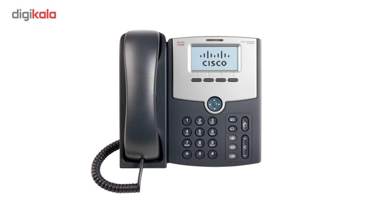 قیمت                      تلفن تحت شبکه سیسکو مدل SPA 502G