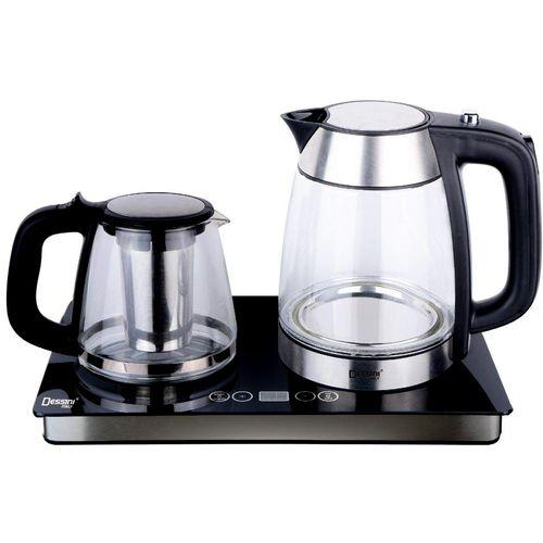 چای ساز دسینی مدل 8008
