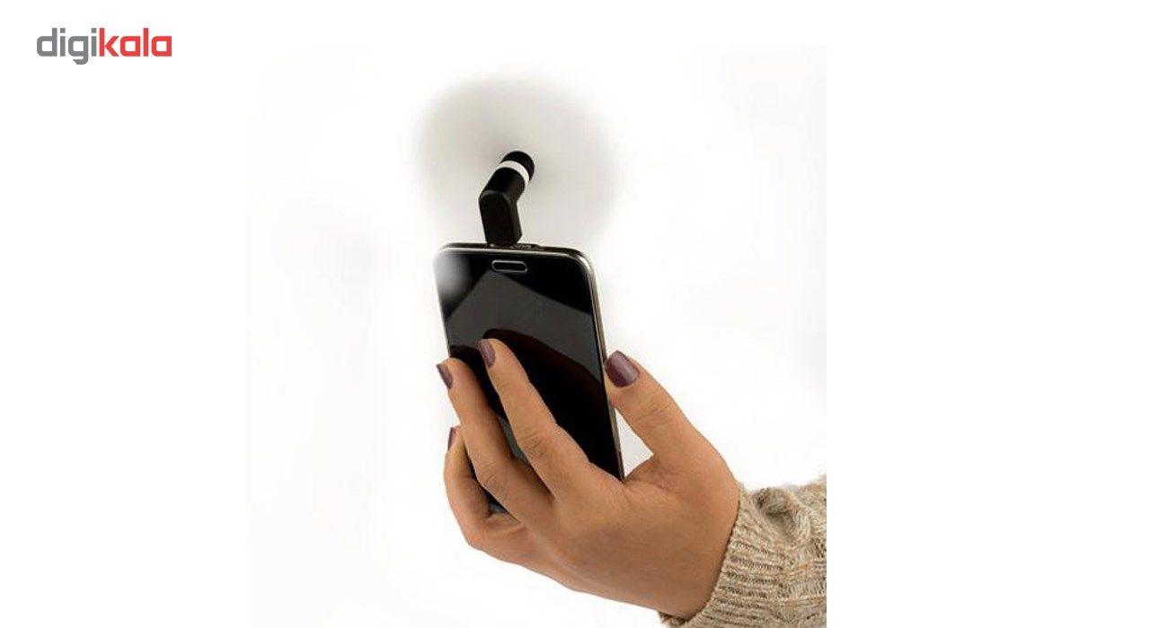 پنکه همراه مدل Iphone main 1 3