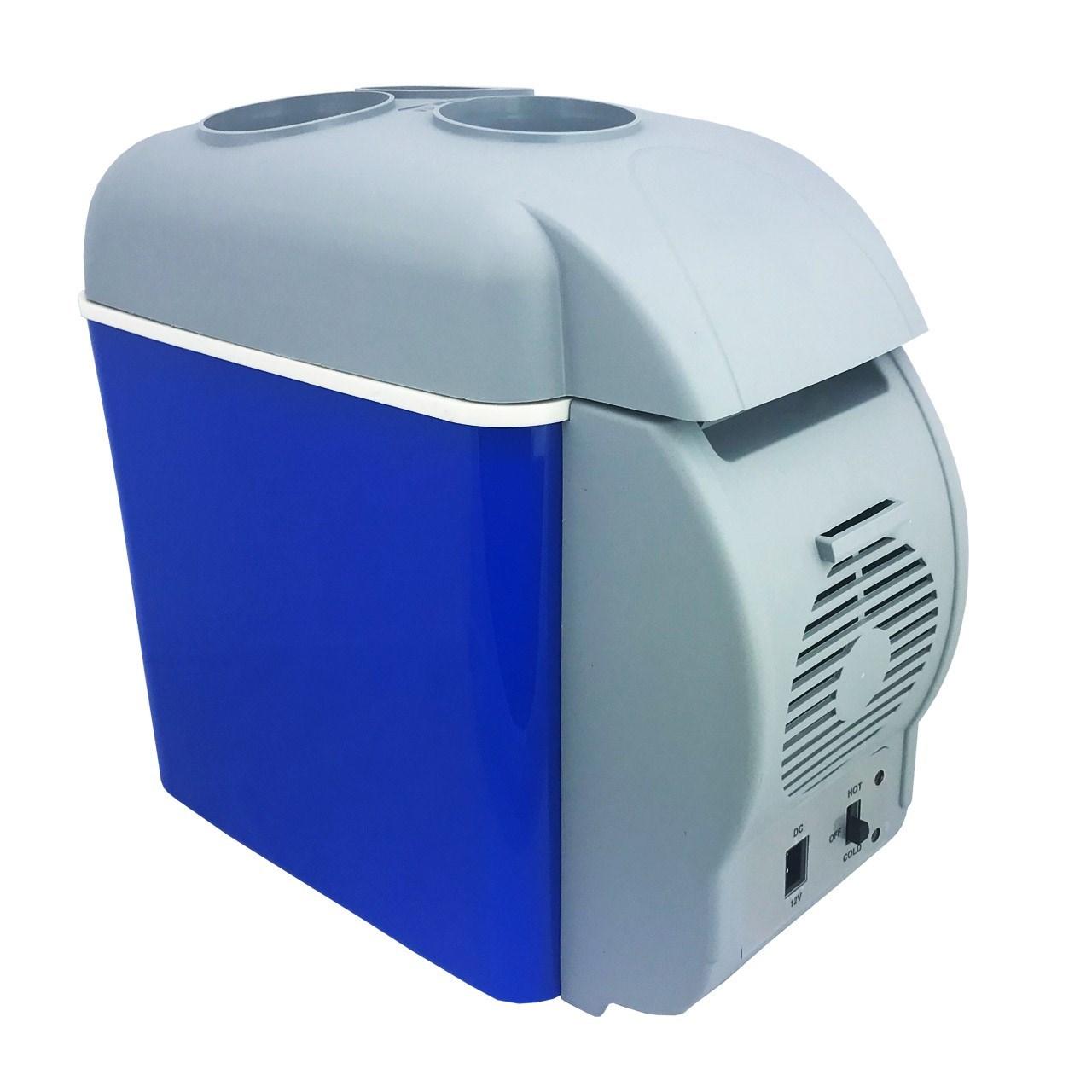 یخچال خودرو آتی انرژی مدل 7/5L